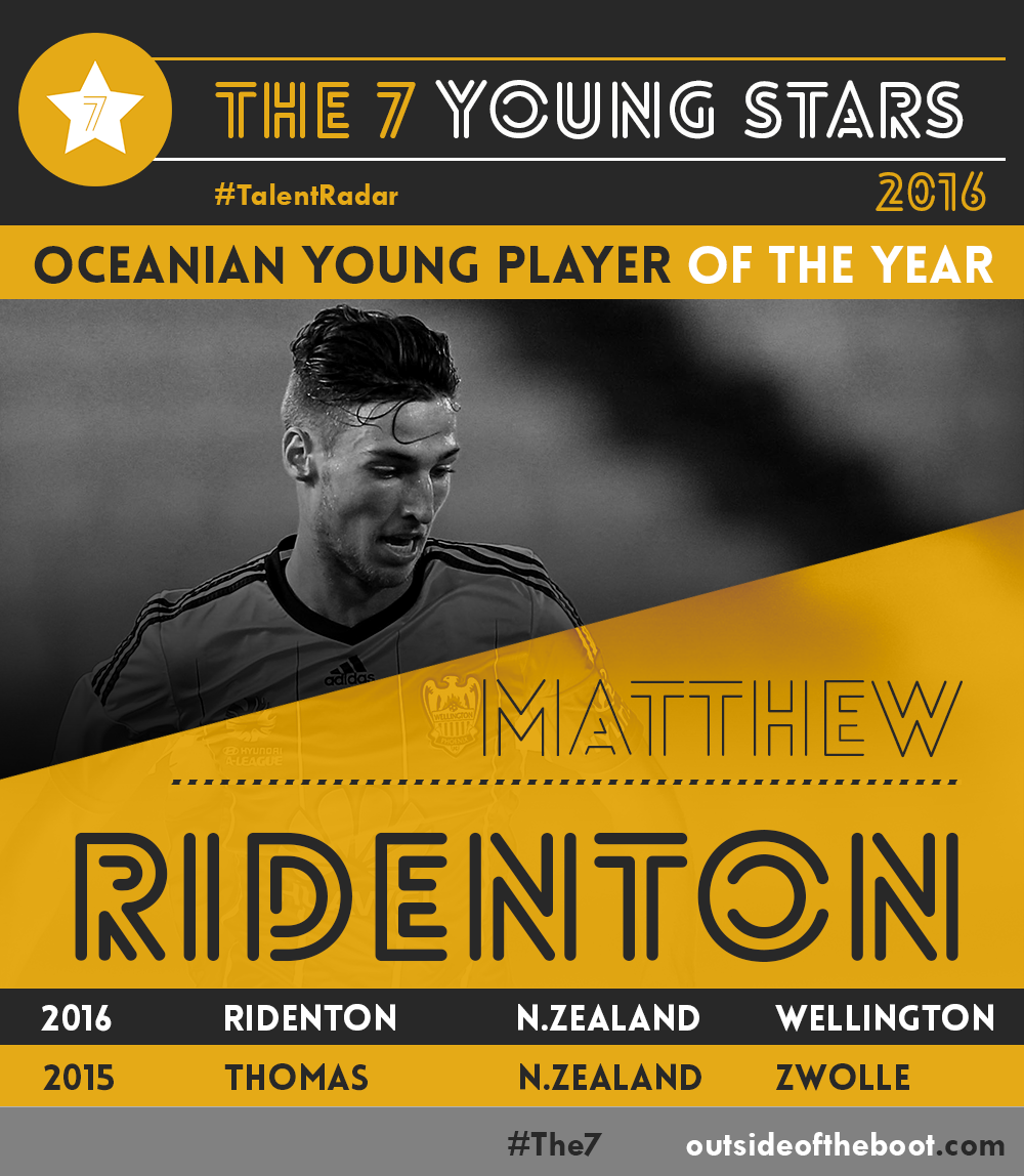 matthew-ridenton-2016-oceanian-young-player-of-the-year