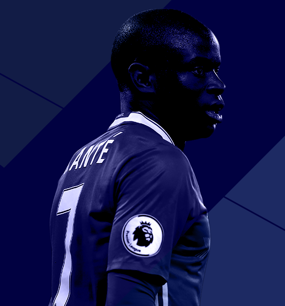 Analysis: How to play like N'Golo Kante