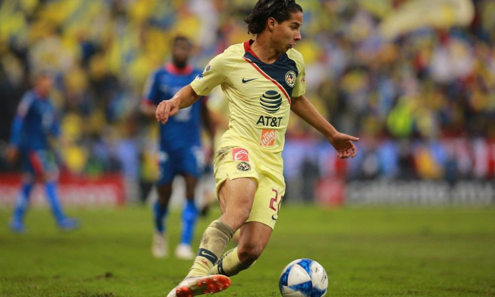 b3e66a631fa Talent Radar: Liga MX's 10 Young Players to Watch in 2018-19 • Outside of  the Boot