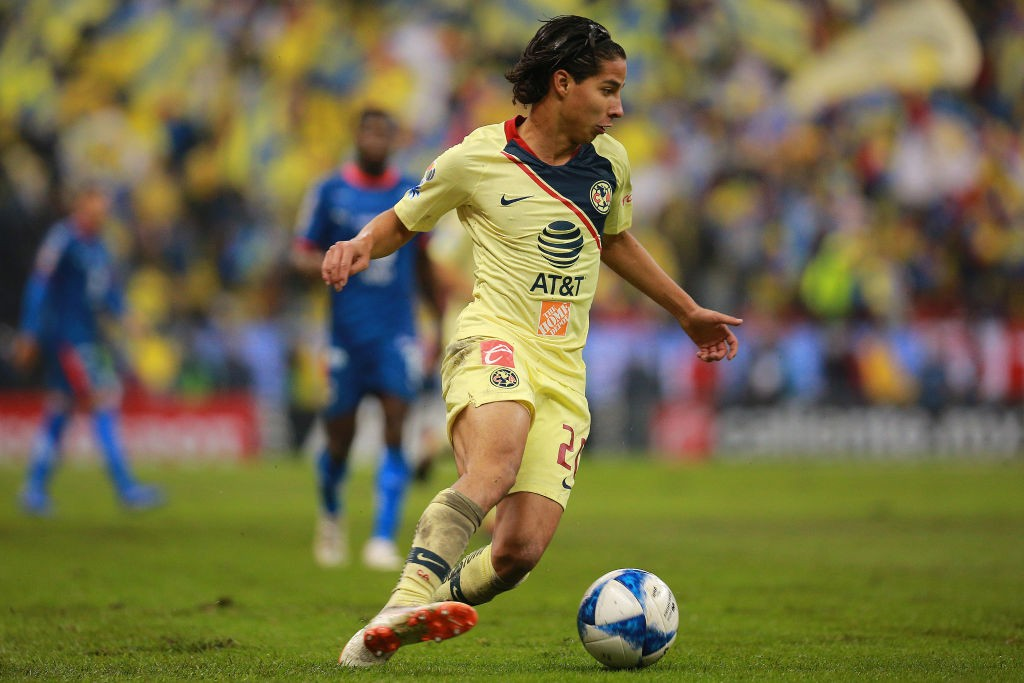 84c35f030d1 Talent Radar  Liga MX s 10 Young Players to Watch in 2018-19 ...